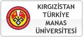 KIRGIZİSTAN-TÜRKİYE MANAS
